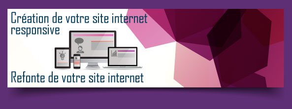 creation site internet Clichy